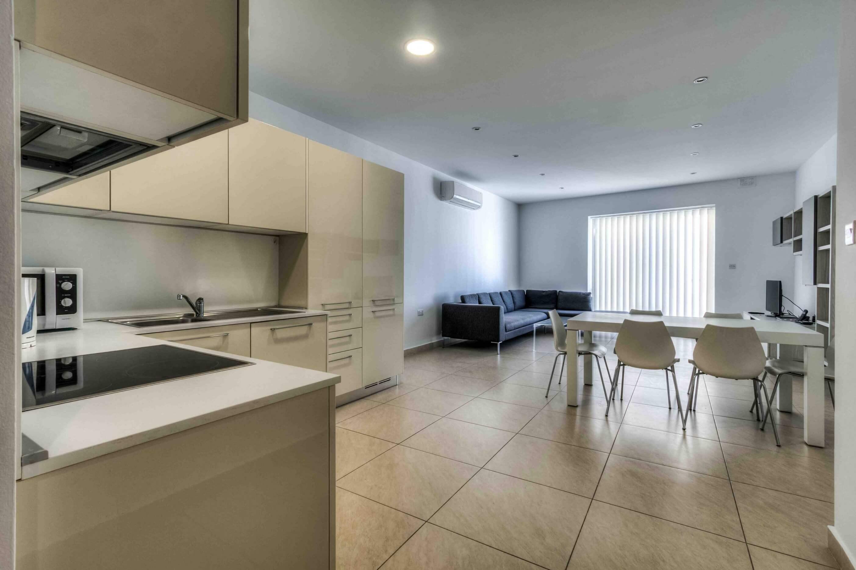 Apartment for sale Sliema Malta