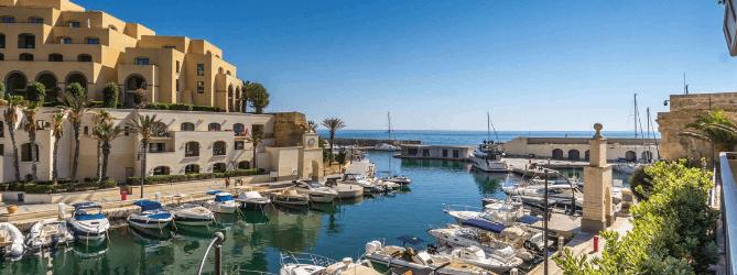 Perry Estate Agents in Malta